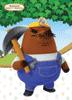Resetti [Animal Crossing]